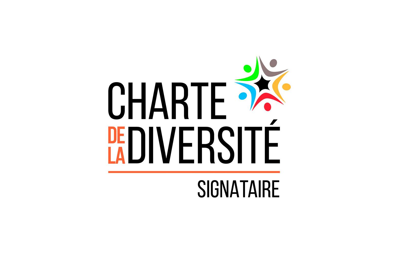 La Varappe, signataire de la Charte de la Diversité