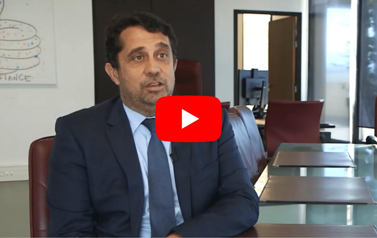 Ïnva – Episode 3 : Une entreprise utile pour le directeur régional de Pôle emploi PACA